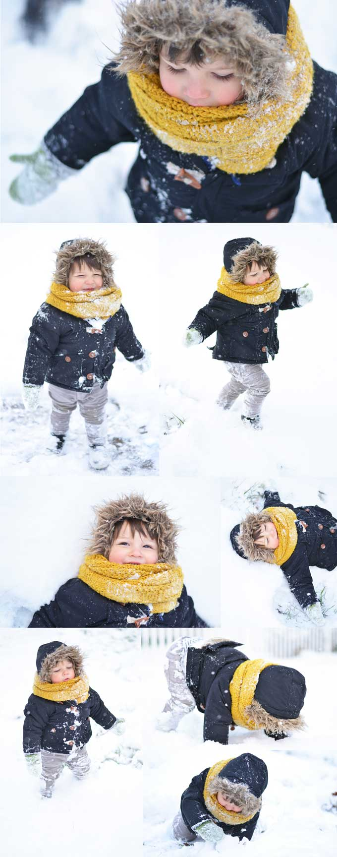 snow-toddler
