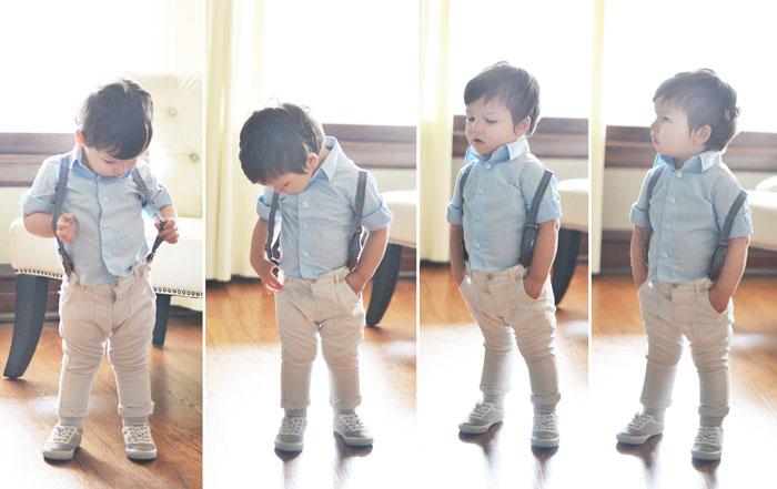 baby suspenders