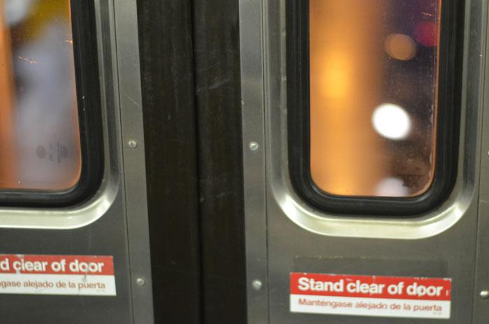 train-doors