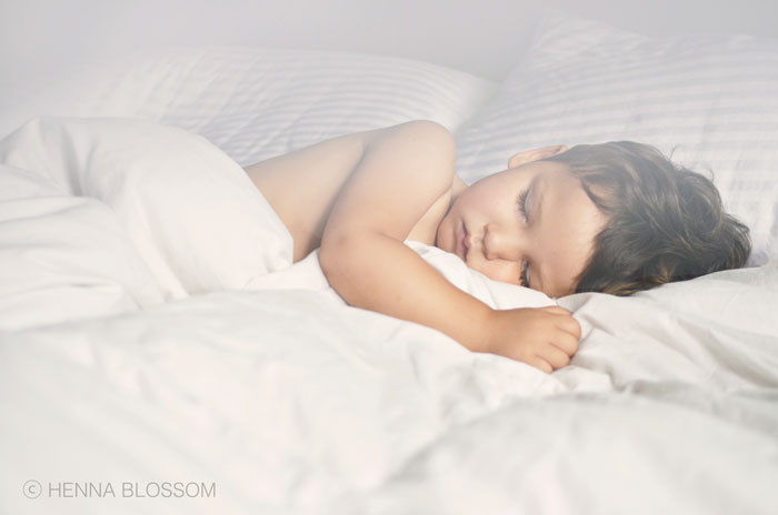sleeping-baby: toddler jet lag