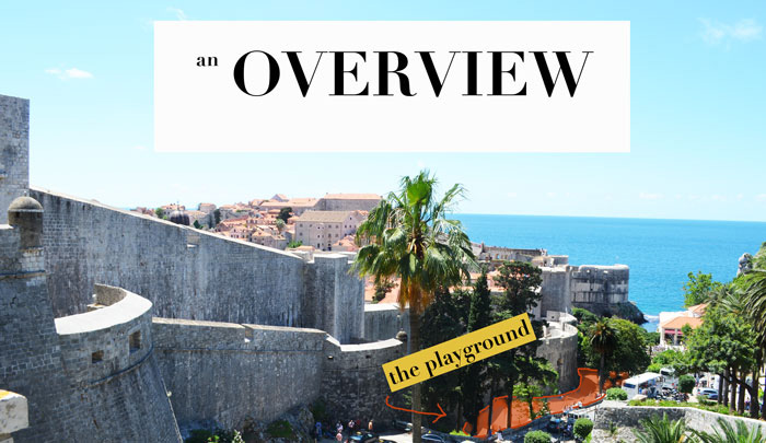dubrovnik fun for kids