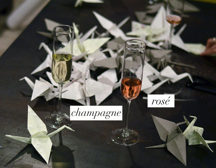 champagne-and-rose
