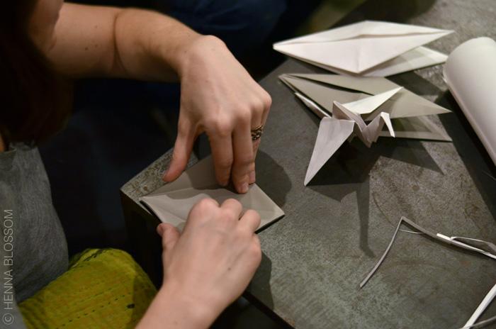 folding-crane