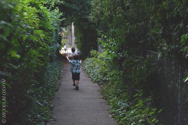 running-after-aravis