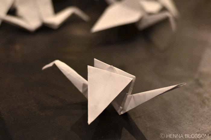 single-gray-crane