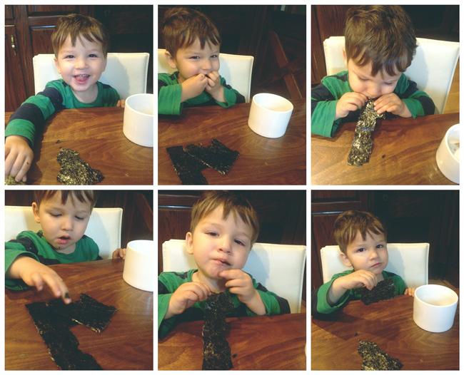 toddler-eating-seaweek-snack